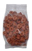 Zachte traktatiesnack Zalm- 500 gram