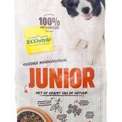 ECOstyle JUNIOR hondenbrokken 4kg