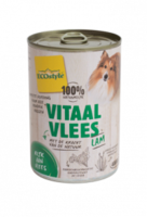 VitaalVlees LAM, 400gr