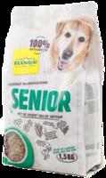 ECOstyle SENIOR hondenbrokken 1.5kg