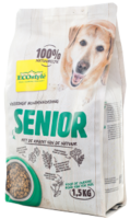 ECOstyle SENIOR hondenbrokken 5kg