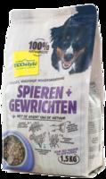 ECOstyle SPIEREN + GEWRICHTEN 1.5kg